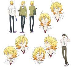 Doukyuusei-Classmates-Designer-Personagens-1.jpg (659×613)