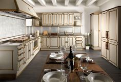 Officine Gullo: Fit for a flat