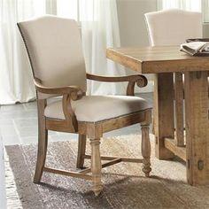 Summerhill Upholstered Arm Chair I Riverside Furniture