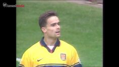 A goal that really doesn't need any introduction... Marc Overmars
