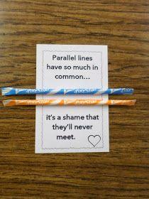 Math = Love: Belated Valentine's Day