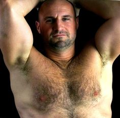 Sexy Hairy