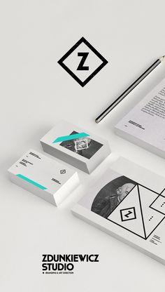 Zdunkiewicz Studio / Self Promotion