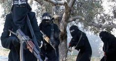 Recruitment to Isis: No Longer a Man's Game