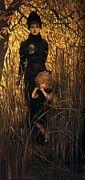 "New artwork for sale! - "" Orphan by James Jacques Joseph Tissot "" - http://ift.tt/2peZx0N"