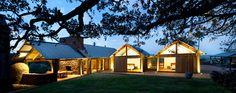 Jamberoo Farm House contemporary-exterior