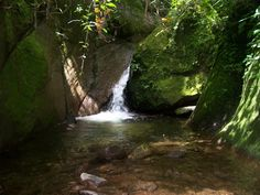 AGUA VIRGEN Waterfall, Wallpaper, Outdoor, Beautiful, Fuentes De Agua, Naturaleza, Outdoors, Wallpapers, Waterfalls
