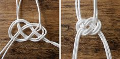 Macrame is enjoying its moment in the spotlight again after decades in craft exile. It's a really satisfying craft and the knots are easy to pick up. I've put my own twist on the traditional...