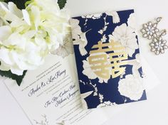 Chinoiserie Chic Lucy by Nineteen Design Studio - 004