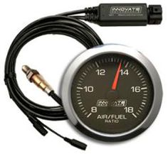 Innovate G5/LC-1 Wideband kit w/Chrome Cup