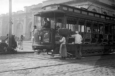 São Paulo antiga em 23 maravilhosas fotos de Hildegard Rosenthal