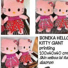 Boneka hello kitty besar jumbo giant 173rb WA: 081327172699 / BBM:5D498C6A #bonekahellokittymurah #bonekahellokitty #jualboneka #hellokittymurah #bonekagrosiran #bonekadiskon #bonekamelody #hellokittygrosir #hellokittycollection #jualbonekamurah #boneka #hellokitty #olshopboneka #kado #koleksidoraemon #cutehellokity #gift #koleksiboneka #bonekahellokittypink #bonekamurah #bonekadoraemon #kadolucu #bonekalucu #bonekahellokittylucu #bonekahellokittydress #allabouthellokitty #bonekahkpink…