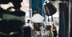 Vì sao người uống cà phê ở Canada đứng thứ 3 thế giới?