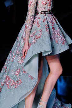 Zuhair Murad Haute Couture Spring 2016