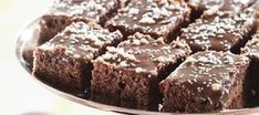 Minttusuklaaleivokset, pellillinen Wine Recipes, Dessert Recipes, Sweet Pastries, Sweet Pie, Food Pictures, Tart, Cake Decorating, Deserts, Food And Drink