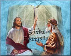 Santo Evangelio http://jesuseltesoroescondidoennosotros.blogspot.com.es/
