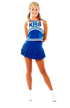 Cheerleading Outfit Cheer Uniforms