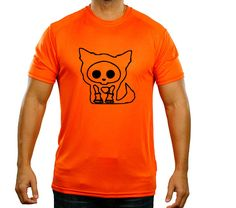 Great Halloween Costumes, Halloween Ideas, Scary Cat, Dress Outfits, Dresses, Fancy Dress, Men's Clothing, Funny Tshirts, Cats