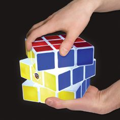 Rubiks Cube Light - Only £29!!