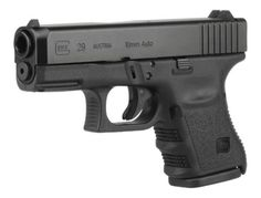 Glock 29 Gen 4: The subcompact Glock 29 Gen4 offers superior versatility with the high performance 10mm round and a 10-round magazine capacity. With reduced dimensions compared to the standard size Glock 20, the subcompact Glock 29 is also suitable for concealed carry. The Gen4 offers a more aggressive grip pattern to allow a more secure purchase on the pistol, even with gloved hands, and the modular backstrap design lets the user adapt the grip to hand size. This model features a…