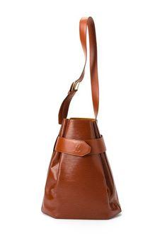 fd249beef320 Vintage Louis Vuitton Leather Sac D epaule Shoulder Bag on HauteLook  Vintage Louis Vuitton