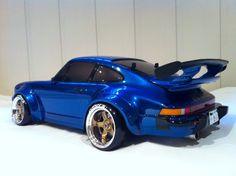 RC DRIFT ITALIA - Leggi argomento - tHeo - Porsche 930 Turbo RWB #