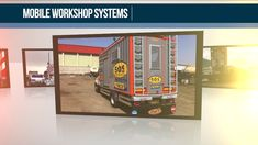 from Turkey to all over the world Mobile Workshop, Semi Trailer, Sale Promotion, Trailers, Online Marketing, Turkey, Design, Turkey Country, Hang Tags