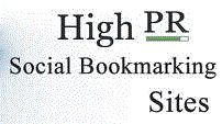 These kind of Do follow Free Social Bookmarking sites list with high pr not only gives back links but gives good amount of targeted traffic also. It is the best way to improve your ranking in Search engine just by easily sharing your web page link in free social bookmarking sites list with high pr also.