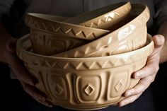 Mason Cash Bowls
