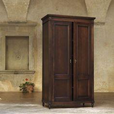 ~ Living a Beautiful Life ~ Casa Florentina Louis XVI Armoire