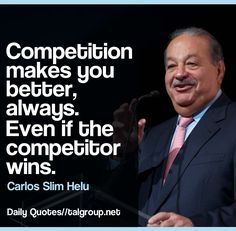 Career Lesson: Competition makes you better, always. Even if the competitor wins Love Me Quotes, Sign Quotes, Daily Quotes, Wisdom Quotes, Great Quotes, Motivational Quotes, Inspirational Quotes, Servant Leadership, Leadership Quotes