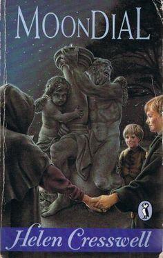Moondial (Puffin Books): Amazon.co.uk: Helen Cresswell: Books