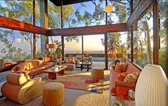 Home interior design styles
