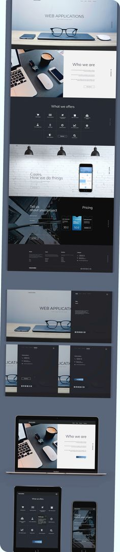 Neurondev Web Design - - Find the best Web Hosting Service - Host your website with great experience - dgadfhafh Design Web, Layout Design, Logo Design, Web Layout, Site Design, Homepage Design, Webdesign Layouts, Responsive Layout, Cheap Hosting