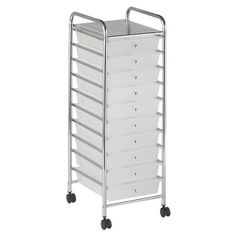 Studio 3b Trade 4 Drawer Storage Cart