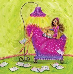 Bella Pilar • Illustrations