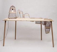 land(e)scape desk 1