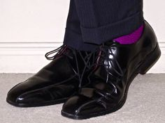 Ralph Lauren DB suit, Kenneth Cole bicycle-toe derbies…  #RalphLauren #KennethCole #Toronto #WIWT #sartorial #sartorialsplendour #sprezzatura #dandy #dandystyle #dapper #dapperstyle #menswear #mensweardaily #menshoes #menstyle #mensfashion #fashion
