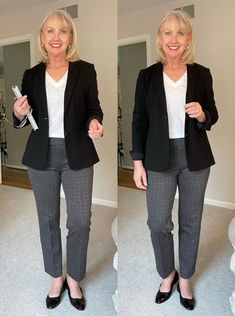 Casual and easy outfits for teachers and others. Classic and refined looks for the working woman. Fall fashion for the working women. Business casual.