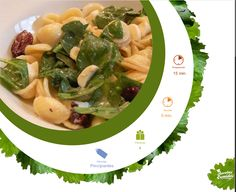 Recetario de Ensaladas gratis: http://www.recetascomidas.com/recetas-ensaladas - #recetas #recipes #gratis #libros