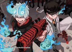 Ao No Exorcist, Blue Exorcist Anime, Manga Anime, Got Anime, Anime Art, Manga Girl, Anime Girls, Rin Okumura, Character Art