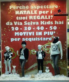 #Perche' #Aspettare #Natale #per #i #tuoi #regali  #da #ViaSelvaKids #hai #20 #30 #40 #50 #motivi #inpiùper #Acquistare ! !