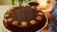 Falošný Sacher za 30 minút: Kto ochutnal neveril, že to nie je originál – najlepšia torta, akú som kedy piekla! Recipe For Mom, Sweet Life, Tiramisu, Ale, Foodies, Muffins, Cheesecake, Pudding, Bread