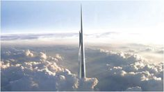 Saudi Arabia's Jeddah Tower Will Be The World's Tallest Building