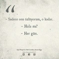 Her gün her dk Best Quotes, Life Quotes, My Philosophy, Love Words, Deep Thoughts, Motto, Sentences, Karma, Quotations