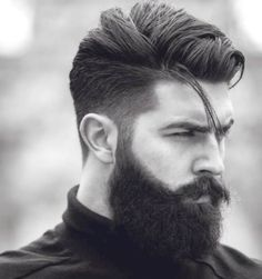Are you exploring the stores for best beard oil online shopping? Why not visit Big Beards, when you are getting the best beard products from which you can choose. Beard Styles For Men, Hair And Beard Styles, Long Hair Styles, Mens Hairstyles With Beard, Haircuts For Men, Male Hairstyles, Modern Haircuts, Medium Hairstyles, Haircut Medium