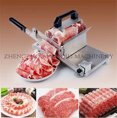 الفولاذ المقاوم للصدأ دليل اللحوم المجمدة آلة | آلة تقطيع الخضار القطاعة | مقبض | فات آلة الضأن(China (Mainland))
