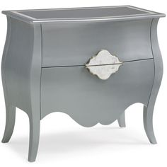 We love the classics at Caracole. The bombay chest, for example - easily…