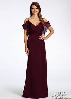 Jim Hjelm Occasions Bridesmaids http://www.bridalreflections.com/bridesmaids-designers/jim-hjelm-occasions