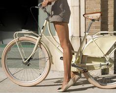 Bike more.
